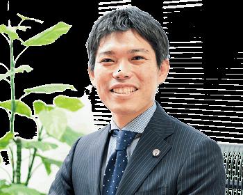 代表弁護士 宮田卓弥