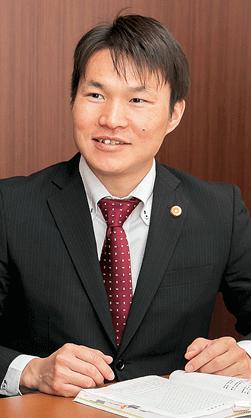 弁護士澤戸